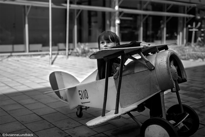 Flygvapenmuseet i Linköping