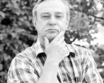porträtt Åke Lindgren